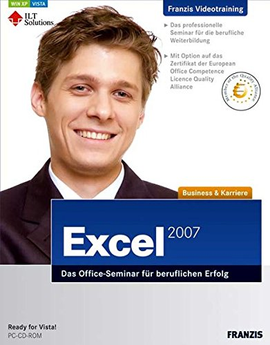 Excel 2007 - Office Seminar [import allemand]