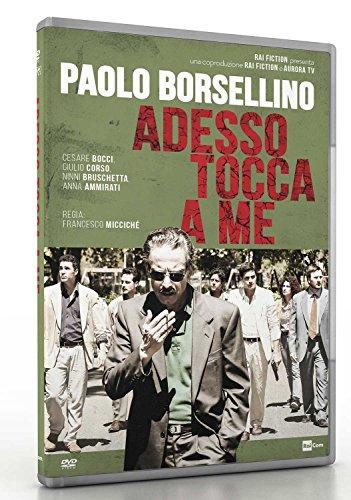 Paolo Borsellino - Adesso Tocca A Me