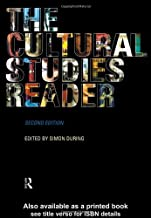 The Cultural Studies Reader:2nd (Second) edition