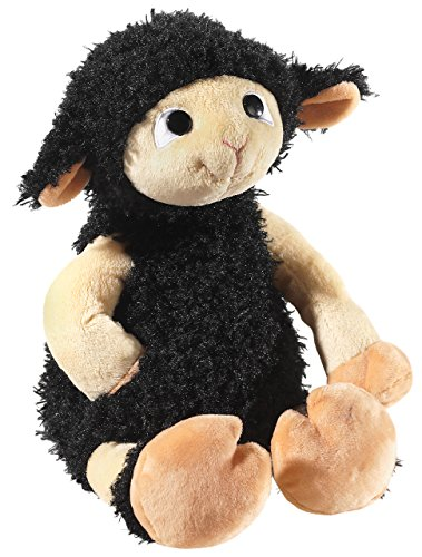 Heunec 766471 - Friendsheep Blacky Moonlight, 35 cm