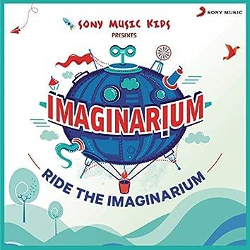 Ride the Imaginarium