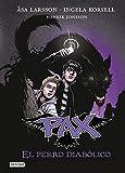El perro diabólico: Pax 2