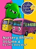 Nursery Rhymes Volume 4 by Little Baby Bum