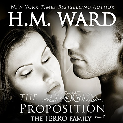 The Proposition 5: The Ferro Family cover art