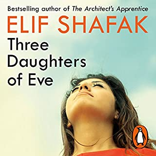 Three Daughters of Eve cover art