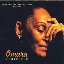 Buena Vista Social Club Presents... by Omara Portuondo (2006-05-03)
