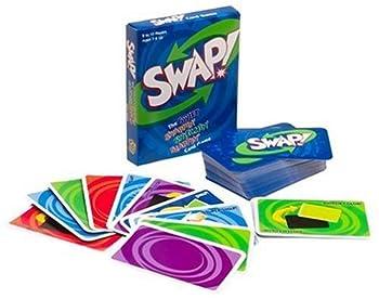Best swap card game Reviews