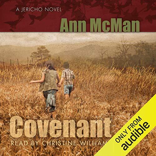 『Covenant』のカバーアート