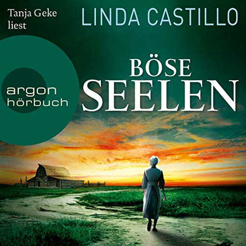 Böse Seelen cover art