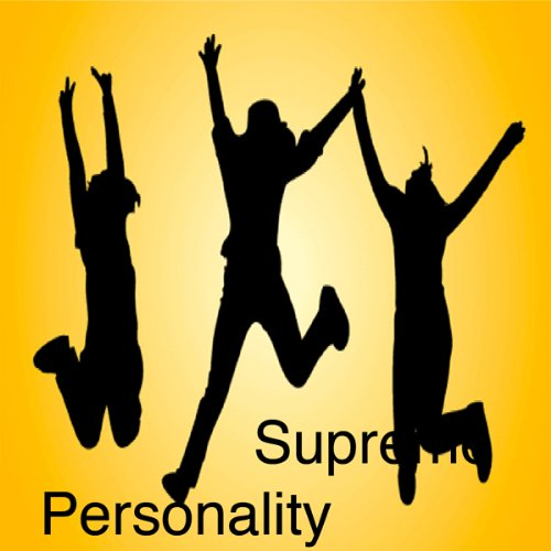 Supreme Personality                   By:                                                                                                                                 Dr. Delmer Eugene Croft                               Narrated by:                                                                                                                                 Dr. Delmer Eugene Croft                      Length: 2 hrs and 18 mins     3 ratings     Overall 5.0