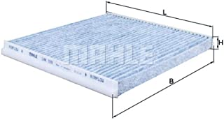 MAHLE Original LAK 109 Cabin Air Filter