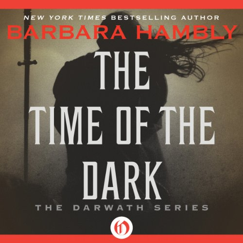 Time of the Dark audiobook cover art