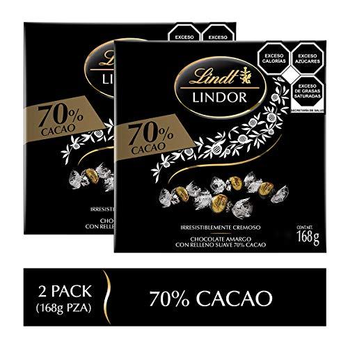 lindt lindor chocolate fabricante LINDT & SPRUNGLI