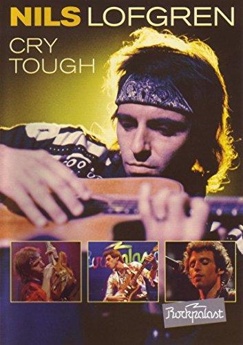 Nils Lofgren: Cry Tough