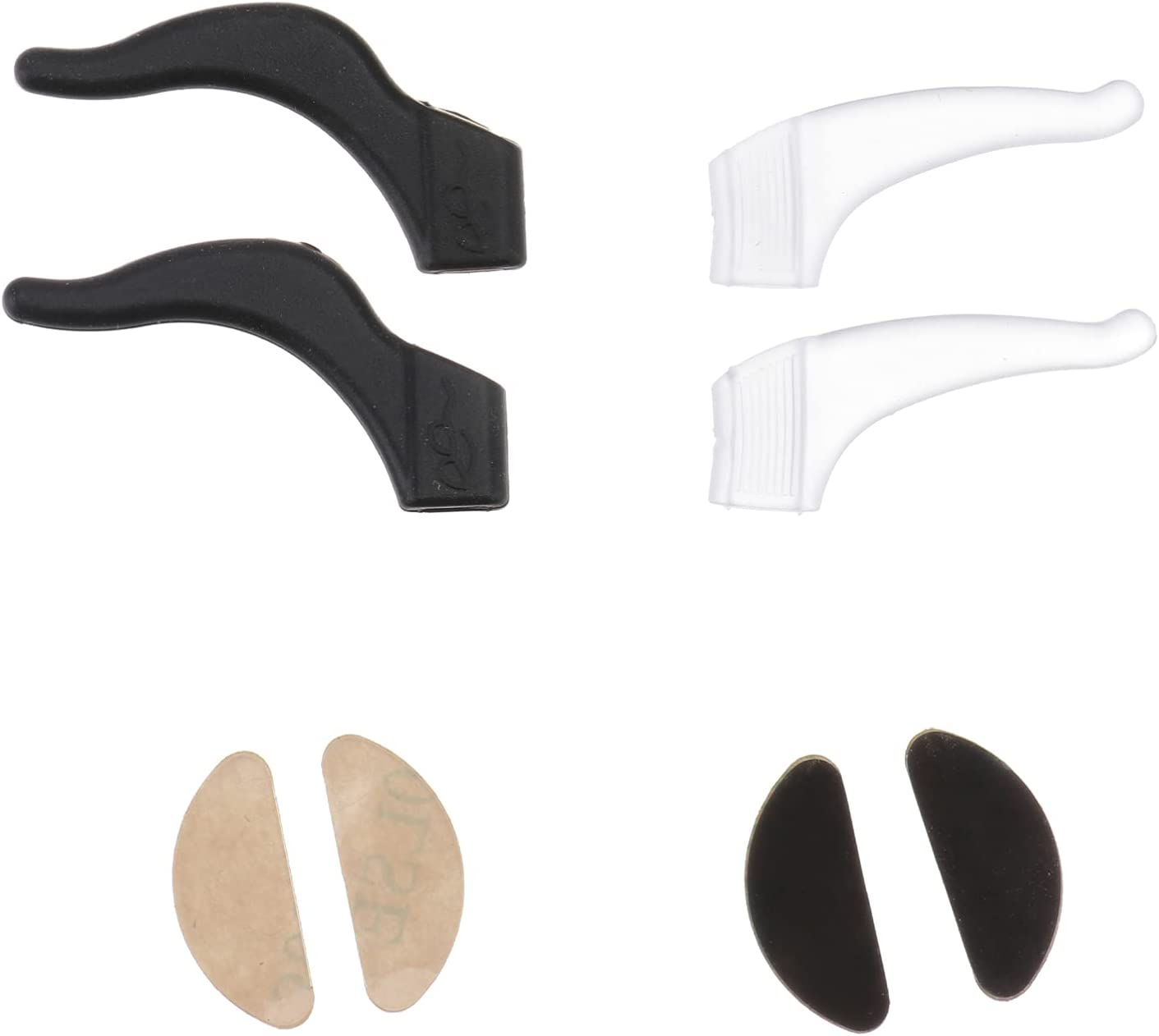 favorite HEALLILY 1 High material Set Eyewear Comfort Tips Replacement Glasses Silicone