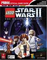 Lego Star Wars II - The Original Trilogy de Michael Littlefield