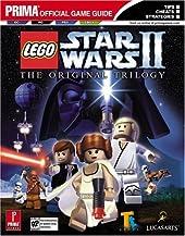 Lego Star Wars II - The Original Trilogy de Michael Littlefield