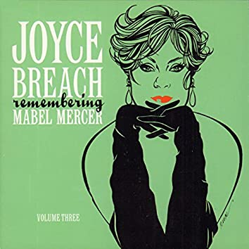 Remembering Mabel Mercer, Vol. 3