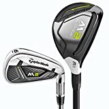 TaylorMade 2017 M2 Men's Combo Golf Set