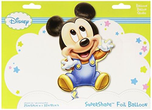 Amscan International-Super Mickey pour Enfant