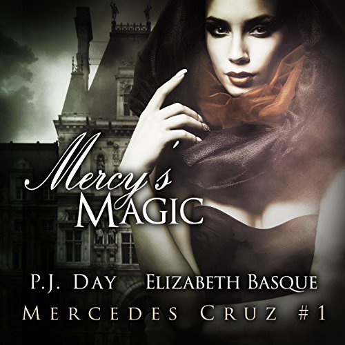 Couverture de Mercy's Magic