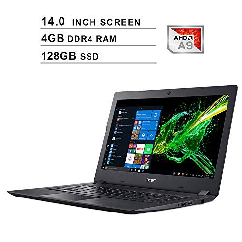 Comparison of Acer Aspire 3 vs ASUS VivoBook L203MA (L203MA-DS04)