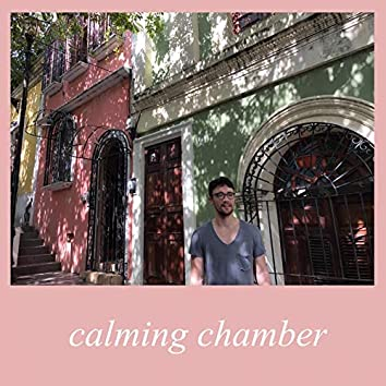 It's 'Calming Chamber' Now