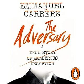 The Adversary Titelbild