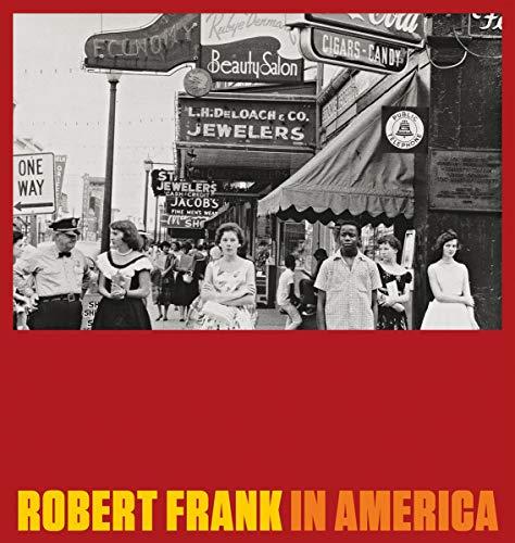 Robert Frank: In America