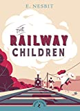 top 10 YA and children's books the railway children