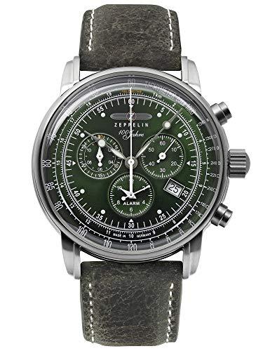 Zeppelin Watch 8680-4