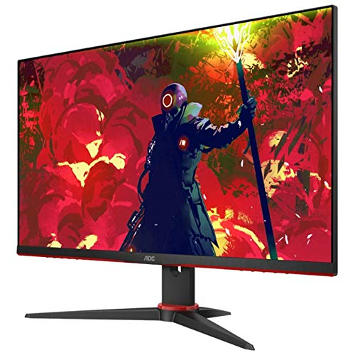 AOC 27IN IPS WLED LCD MON 19X10 1MS HDMI DPT
