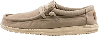 Men's Wally Washed Loafer