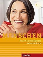Menschen: Lehrerhandbuch B1 (Paket Lehrerhandbuch B1.1 & B1.2)