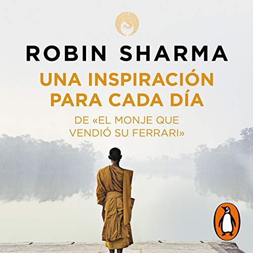 Una inspiración para cada día de El monje que vendió su Ferrari [Daily Inspiration from the Monk Who Sold His Ferrari] cover art