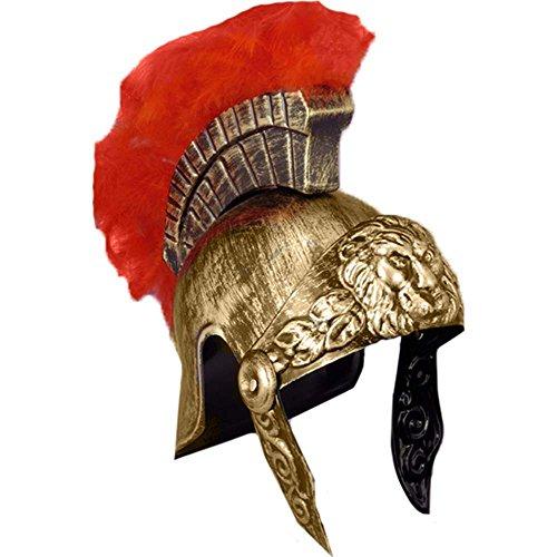 Roman Helmet Costume Accessory