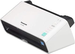 اسکنر رومیزی Panasonic KV S1026C M2 ، سیاه/خاکستری (KV-S1026C-MKII)