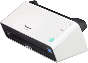 $522 » Panasonic KV-S1026C-MKII Document Scanner (New, Manufacturer Direct, 3 Year Warranty, 30 PPM, 50 ADF) by SCANNERSUSA