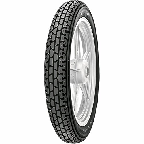 Metzeler Block C Tires 3.25-18 52S Front/Rear 0712800