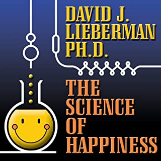 The Science of Happiness cover art