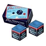 Blue Diamond Chalk 4 Pieces (2 Boxes)