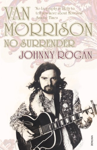 Van Morrison: No Surrender
