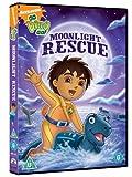 Go Diego Go: Moonlight Rescue [Edizione: Regno Unito] [Reino Unido] [DVD]