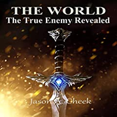 The True Enemy Revealed: A LitRPG and GameLit Series