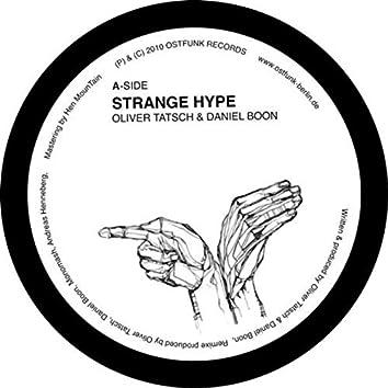 Strange Hype