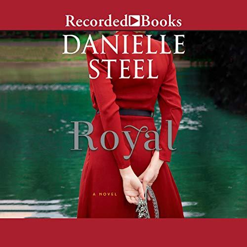 Royal audiobook cover art