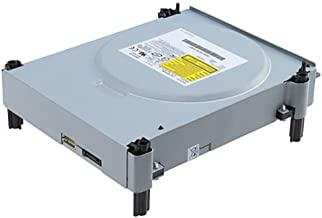 Original Brand New Philips Lite-On DVD-ROM DG-16D2S DVD Drive Replacement Part for Microsoft Xbox 360 Xbox360 by GDreamer
