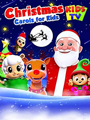 Kids TV - Christmas Carols for Kids