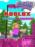 Clip: Little Kelly Roblox - Boyfriend vs. Girlfriend Tower Battles