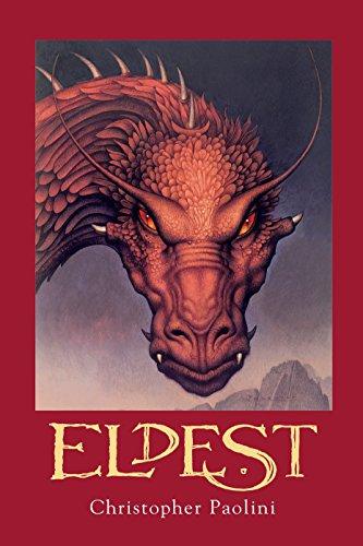 Eldest: Book II (The Inheritance Cycle)の詳細を見る